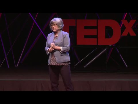 Breaking The Stigma And Shame Of Mental Illness | Kitty Westin | TEDxFargo