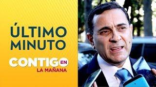Confuso incidente terminó con un joven muerto en Curicó - Contigo en La Mañana