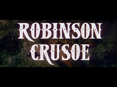 Robinson Crusoe (1972) deutsch