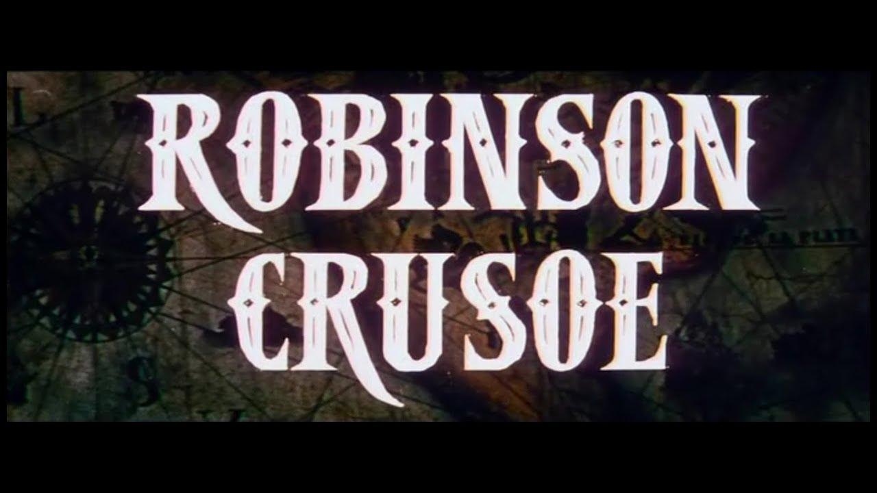 Download Robinson Crusoe (1972) Daniel Defoe