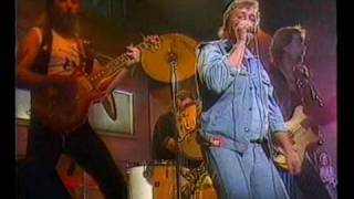 MEADOW - KLEINE CAFE AAN DE HAVEN 1984 (DUTCH TV)