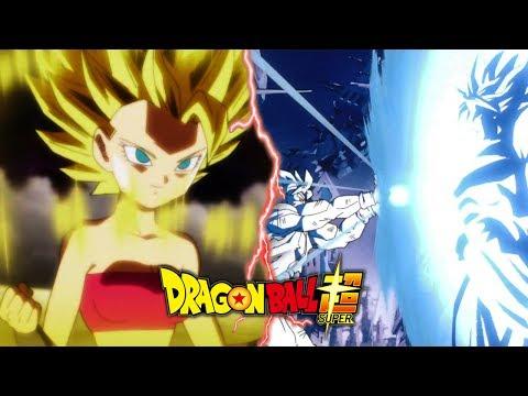 SONO 100! CAULIFLA SSJ3!? SERIO!? & LA KAMEHAMEHA SU KALE! - Dragon Ball Super Ep 100 Recensione ITA