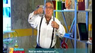 NTV İzle, 2 dakikada sağlık: Neden hapşırırız?)