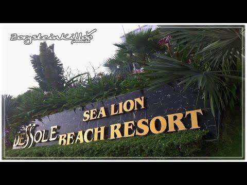 Dessole Sea Lion Beach Resort Mui Ne 4 Вьетнам