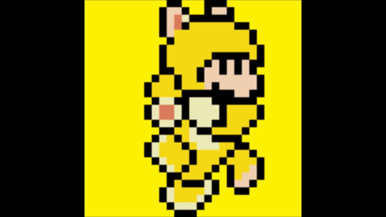 Cat Wallpaper 3d Super Mario 3d World Theme 8 Bit Remix Youtube