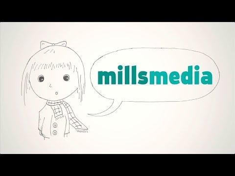 Matt Mills Demo Reel