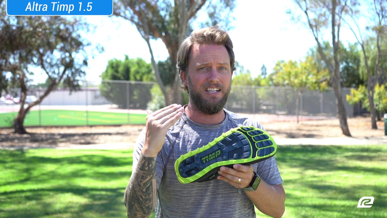 Altra Timp 1.5 | Fit Expert Shoe Review