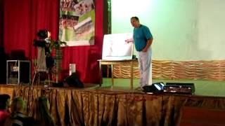 Антинаркотическая лекция в Озерном