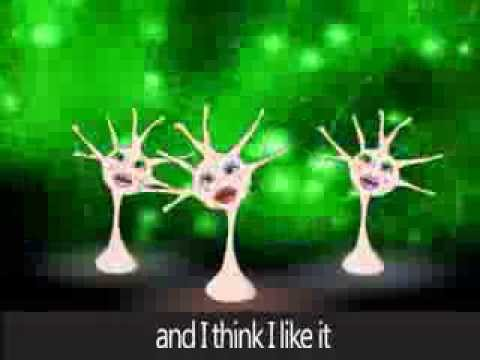 Neuron Sisters Sing about Glutamate