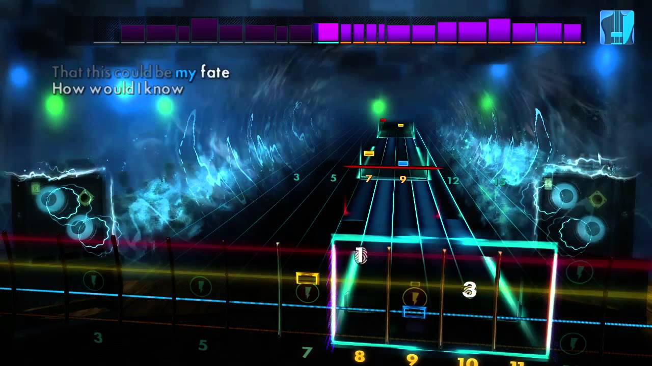 how to use rocksmith 2014 to learn guitar