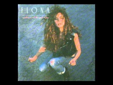 Fiona - Here It Comes Again (1989)
