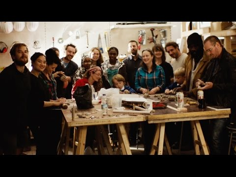 Assemble | Turner Prize Winner 2015 | TateShots