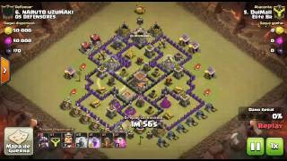 Clash of Clans--Rap Elite BR