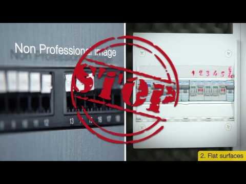 Emdad Trade - Dymo Egypt Industrial label Printer ,Tapes & heat shrink tube