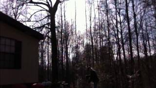 Chicken Coop Build Part 1 - Clay Crazy