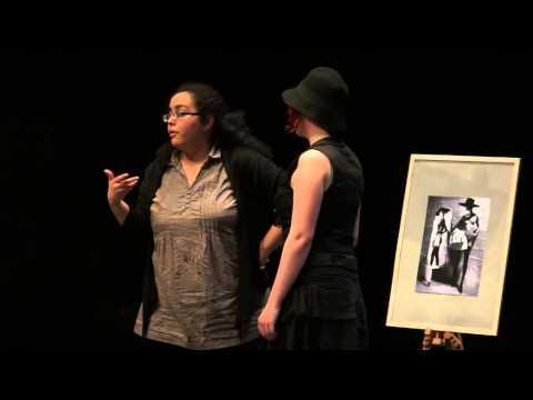 Les Monologues du Vagin par les ARTScèniques [2013]