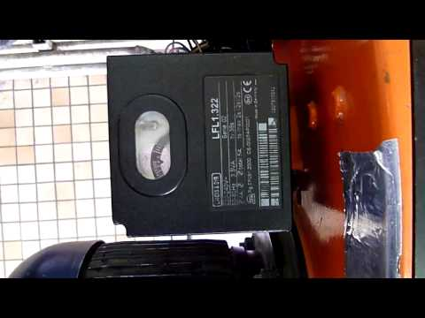 Weishaupt Ks40-108-9090m-d35 Инструкция - фото 7
