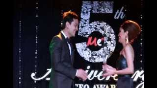Me Magazine Thailand 5th Anniversary & CEO Awards Thumbnail