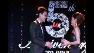 Me Magazine Thailand 5th Anniversary & CEO Awards Thumbnail