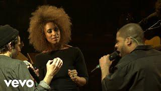 Max Herre - Wenn der Vorhang fällt (MTV Unplugged) ft. Don Philippe, Afrob, MEGALOH, Grace
