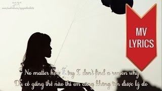 Thinking Of You | ATC | Lyrics [Kara + Vietsub HD] Resimi