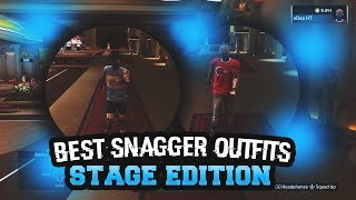 Best Snagger Outfits NBA 2K19🐴 Look Like A Snagger🧟♂️ Get 15+ Rebounds|(MUST WATCH)