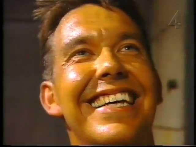 Fångarna på Fortet 1995 - Avsnitt 9 del 2 - Fem på nya äventyr