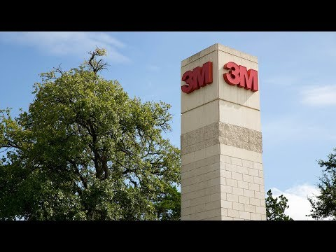 3M, maker of Post-it notes and Scotch tape, closing North Austin plant