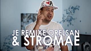Orelsan - La pluie (ft Stromae) remixé par Zane twice