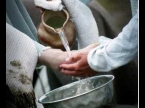 The basin and the towel.wmv