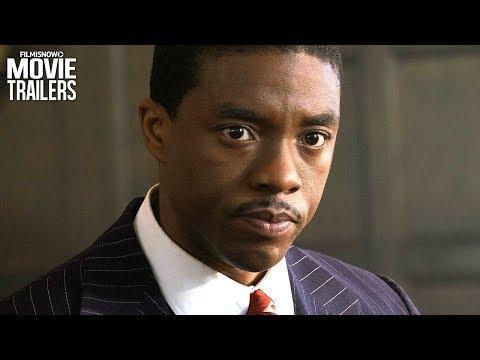 MARSHALL | New Trailer for Thurgood Marshall Biopic with Chadwick Boseman