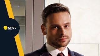 Max Czornyj: staram się pisać książki jedynie emocjami | #OnetRANO