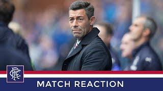 Video Gol Pertandingan Rangers F.C. vs Olympique Marseille