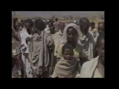 "I Am Ted Bovis - Original TVS / Meridian Television ""Sitting In The Sudan"" Footage"