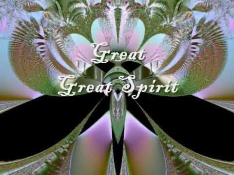 Nahko - Great Spirit w/Lyrics