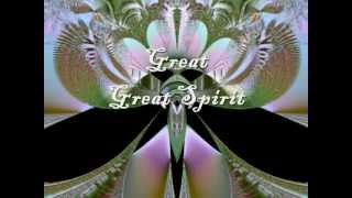 Nahko - Great Spirit w/Lyrics