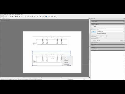 how to use sketchup layout 2015