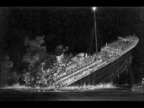 Titanic - 1912 Original Video Footage - Video.flv - YouTube