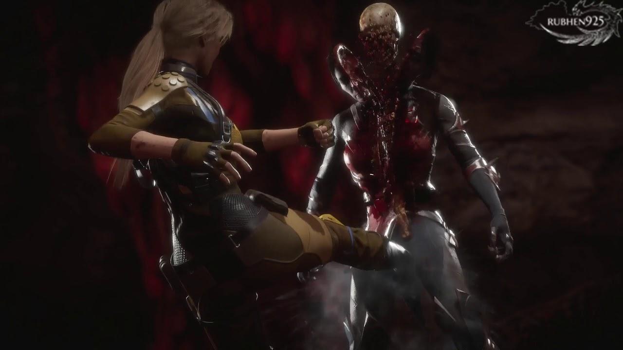 Watch Mortal Kombat 11: Ash Teased! Final 2 DLC Characters In Kombat