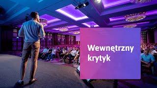 Wewnętrzny Krytyk - EdduCamp LIVE - [ Mateusz Grzesiak ]