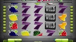 More Fresh Fruits slot - Endorphina online Casino Games
