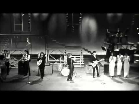 T.A.M.I Show, 1964, gran finale