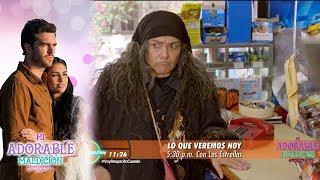 Mi adorable maldición | Avance 22 de junio | Hoy - Televisa