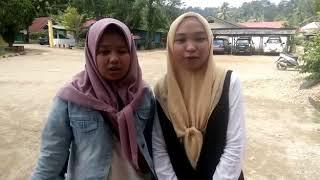 Warga Jrg Koto Sijunjung Anti Hoax serta Mendukung Pilleg Pilpres Damai, Aman dan Sejuk