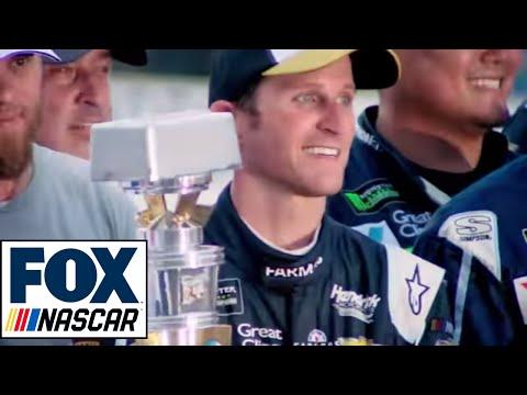 Winner's Weekend: Kasey Kahne - Indianapolis   NASCAR RACE HUB