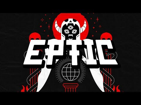 Eptic - Hold Me Back