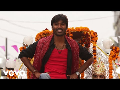 Raanjhanaa - Title Track Full Lyric Video Travel Video