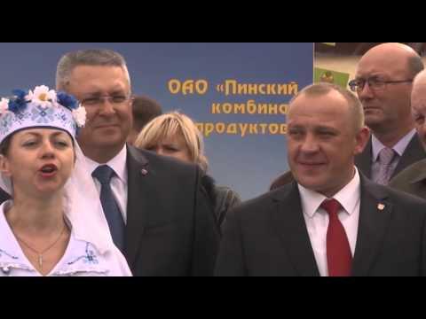 Честь и слава труженикам села.Областной фестиваль-ярмарку «Дожинки-2015» встречает Иваново.