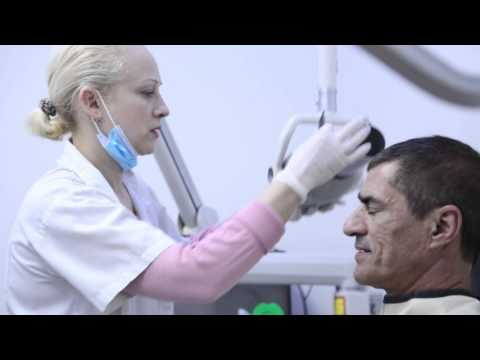 """סרט על היכולות של מרפאת ד""""ר גדעון הכט"""