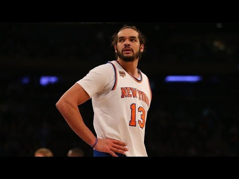 Joakim Noah Suspended 20 Games For PEDs! Knicks vs Spurs
